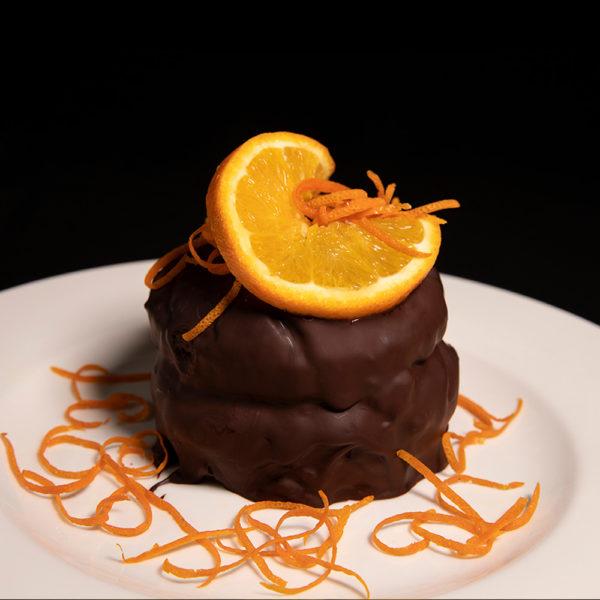 Gâteau «Graine de pavot»